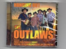 THE OUTLAWS - HANGING OUT - CD - Free Post UK
