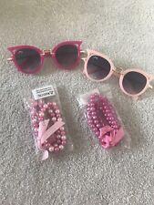 Ariana Dee Girls Bracelets/ Sunglasses