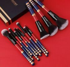 Docolor 12PCS Makeup Brushes Set Goddess Star