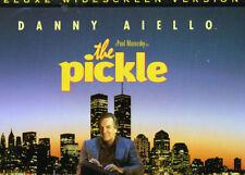 Comedy Widescreen Movie LaserDiscs