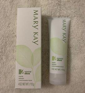 Mary Kay Botanical Effects Cleanse #2 NIB 4 oz Normal Skin