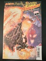 Absolute Carnage Symbiote of Vengeance #1 Marvel 2019 VF//NM