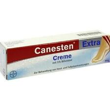 CANESTEN extra Creme 50g PZN 679629