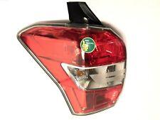 ✅ 2014-2016 Subaru Forester DRIVER Taillight Tail Light Lamp Brake LEFT Lamp LH