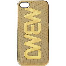 Marc by Marc Jacobs Gold Case Iphone 5, 5s