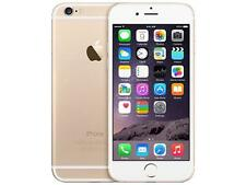 "Apple iPhone 6 16GB 4G LTE Unlocked Cell Phone, No Accessories 4.7"" 1GB RAM Gold"