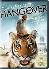 HANGOVER / HANGOVER PART II (2PC) / (ECOA) - DVD - Region 1