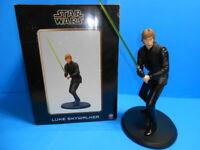 Star Wars 2006 Return Of The Jedi Attakus Luke Skywalker Statue ~ #1366/1500