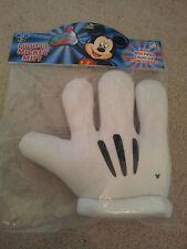 Disney-Parks-Mickey-Light-Up-Mickey-Mitt-Multiple-Lightup-Functions-Random-Blink
