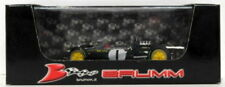 Modellini statici di auto da corsa verde Lotus per Lotus