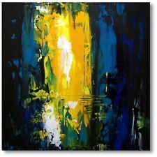 """Abstrakte Kunst Modernes Wandbild Gemälde """"Abstrakt """" Unikat Nr. 937"""