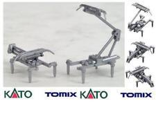 TOMIX by KATO N. PANTOGRAFI a GINOCCHIO anche TGV Pantograph Type WPS28C SCALA-N