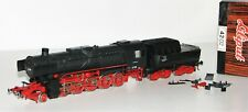 Liliput H0 4202 Steam Locomotive Br 42 555 the Dr Boxed FH2513