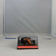 1:43, Hakkinen, Edition 43 No 23, McLaren Mercedes MP 4/12 Testcar, MiniChamps