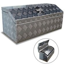 BRAIT BR302S Equipment Aluminum Tool Box Garage Storage— 30 x 13 x 13