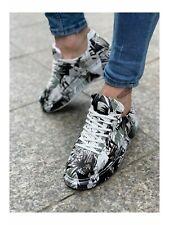 Chekich CH255 Sneakers Black Bomb | Graffiti Schuhe | Turnschuhe | Mehrfarbig