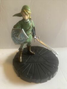 Dark Horse Legend of Zelda: Twilight Princess Link Figure/Statue - Loose, No Box