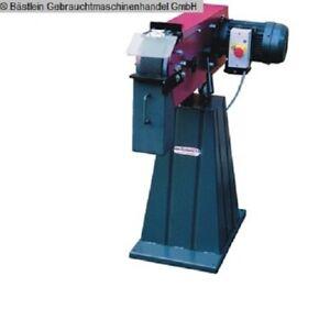 6050083 ZIMMER Panther 75/1/3 Bandschleifmaschine NEU