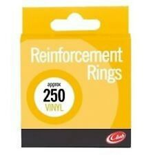 REINFORCEMENT RINGS 250 VINYL