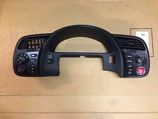 Honda S2000 AP1 AP2 Dash Board Dashboard Speedo Trim Console Surround