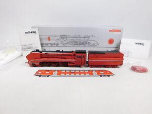 CU491-3# Märklin MHI/Insider H0/AC 37082 Lok 10 001 Sound/fx/digital, NEUW+OVP