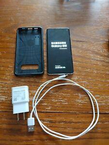 Samsung Galaxy S10 SM-G973W - 128GB - Prism White (Unlocked) (Single SIM) (CA)