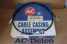 NOS AC Delco CC1043 GM 25033115 Speedometer Cable Assembly