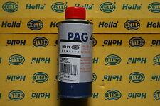 8fx 351 212-091 Hella compresor-oel, 250 ml de frío máquinas petróleo pag klimaanlagenö
