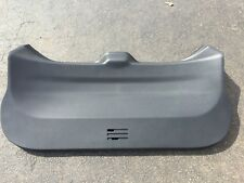 NEW OEM NISSAN ROGUE 2014-2020 REAR LOWER INTERIOR HATCH TRIM PANEL - BLACK