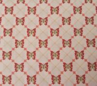 Vineyard Haven Angela Anderson Quilting Treasures BTY Dusty Green Scenic Wine
