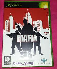 Mafia pour Xbox