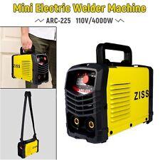110v 225amp Mini Igbt Electric Welding Machine Dc Inverter Arc Mma Stick Welder