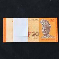 Ibrahim Signature 1x RM20 UNC