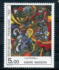 STAMP / TIMBRE FRANCE NEUF N° 2342 ** TABLEAUX ANDRE MASSON