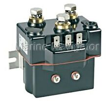 Relay Contactor 150A 24V IP66 for Anchor Windlass