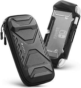 Mumba For Nintendo Switch Lite 2019 Carrying Case Travel Bag Case Handbag Pouch