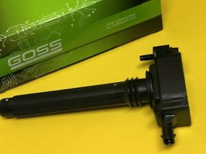 Ignition coil for Jeep WK GRAND CHEROKEE 3.6L 11-17 ERB Goss 2 Yr Wty