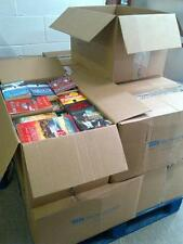 Joblot/Wholesale Pallet of over 1200 Used Books - FREE DELIVERY!