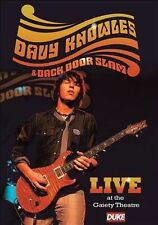 NEW Davy Knowles & Back Door Slam Live at the Gaiety 2009 (DVD)