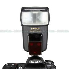 Yongnuo YN568EX TTL HSS für Nikon D7200 D5600 D3400 D810 D750 D500 D90 D5