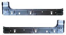 Inner rocker panel Front Door 99-16 Ford Super Duty Super Cab-PAIR