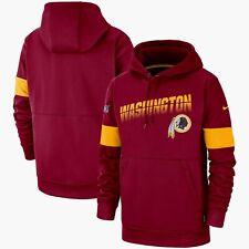 Washington Redskins Mens Nike Sideline Line of Scrimmage