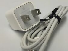 OEM Original Genuine Apple iPhone 7 & 6 Plus iPhone Lightning Charger USB Cable