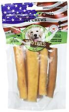Best Buy Bones Nature's Own Moo Tails Pet Chews (1 Pack) 6 pieces, One Size