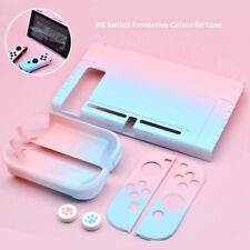 Protective Case Shell Skin Case Cover Cover for Nintendo Switch Console^#^