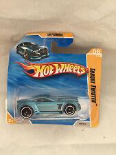Hot Wheels torque twister 006/214 nuevo embalaje original new short Card