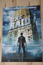 Movie Poster Film Poster DIN a1 59 x 84 CM - THE RAID New