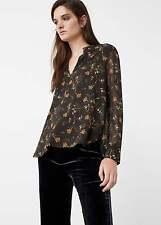 Woman  shirt,blouse size XL UK 14 new,mango .,