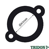 TRIDON Gasket For Holden Barina MB - ML 02/85-05/94 1.3L G13A,G13B