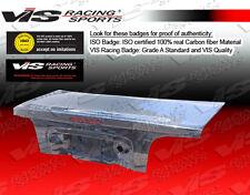 for Mustang 94-98 2 door Ford OEM VIS Racing Carbon Fiber Trunk 94FDMUS2DOE-020C
